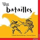 Concerto Palatino by GERVAISE / BIBER / MERULA / SCHME (2004-08-10)