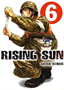 Rising Sun Edition simple Tome 6