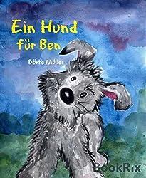 Ein Hund für Ben (German Edition)