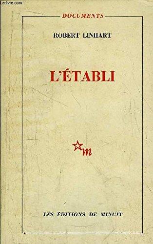L'Etabli.