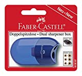 Faber-Castell 183597 - Doppelspitzdose