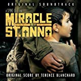Miracle At St. Anna Original Soundtrack