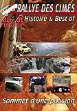 Sports Et Loisirs Best Deals - Rallye des cimes : Historique et Best-of - Sport Loisirs - Pilotage 4x4 tout terrain