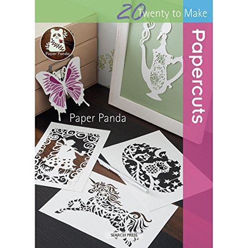 Presse-papier books-20, um suchen: PAPERCUTS