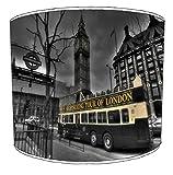 30,5cm Decke london sightseeing bus lamp shades
