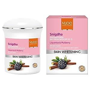 VLCC Natural Sciences Snigdha skin whitening day Cream 50 gm