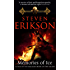 Memories Of Ice: (Malazan Book Of The Fallen 3) (The Malazan Book Of The Fallen)