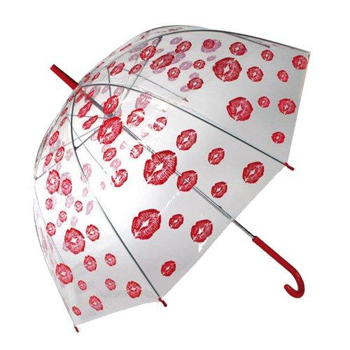 Regenschirm Ein praktischer Hingucker