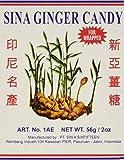 Caramelle allo zenzero - Ginger Candy 56g