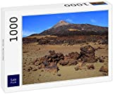 Lais Puzzle Teide Tenerife 1000 Piezas