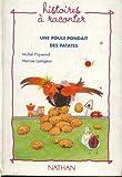 Une poule pondait des patates   Piquemal, Michel (1954-....)