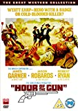 Hour Of The Gun [The Great Western Collection] [DVD]