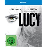 Lucy - Steelbook