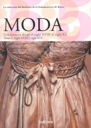 Fashion History (Midi)