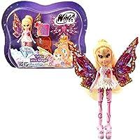 Winx Club - Tynix Mini Magic - Stella Doll with Transformation