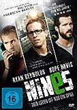 The Nines [Alemania] [DVD]