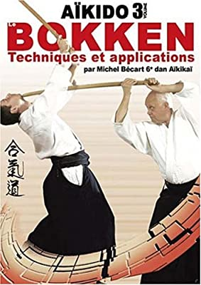 Aïkido Bokken