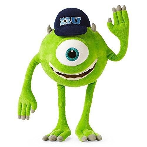 Monsters University Mike Wazowski Plüsch-12-27H