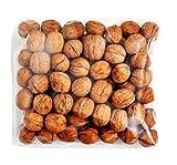 #10: Good Food Mart California Inshell Walnuts 400g