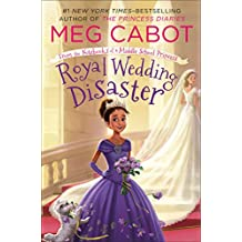 Royal Wedding Disaster: From the Notebooks of a Middle School Pri (From the Notebooks of a Middle School Princess)