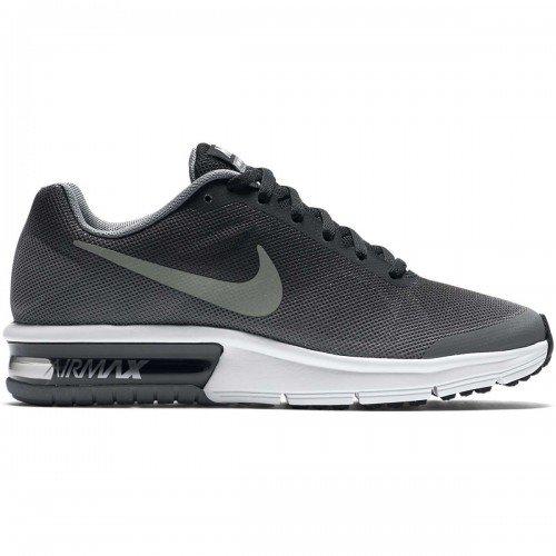 Nike Air Max Sequent (Gs), Chaussures de Running Entrainement Garçon