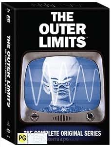The Outer Limits: Complete Original Series (14 Disc Box Set) (PAL) (REGION 4)