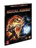 Prima Games Mortal Kombat Strategy Guide