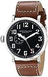 Stuhrling Original Analog Black Dial Men's Watch - 721.01 best price on Amazon @ Rs. 8121