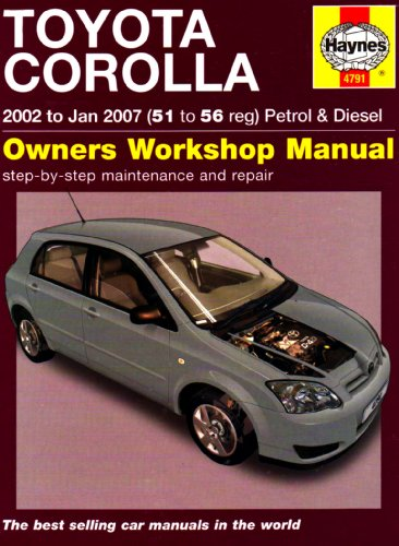 toyota-corolla-service-and-repair-manual-2002-to-2007-haynes-service-and-repair-manuals