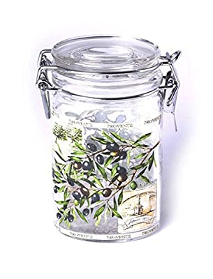 Spice Jar Frantoio from Stow green