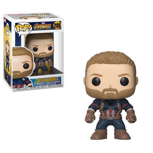 Funko-Pop-Marvel-Avengers-Infinity-War-Figura-de-vinilo-26466