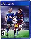 #6: FIFA 16 (PS4)