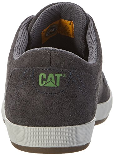 Caterpillar Edition, Sneakers Basses Homme Gris (Mens Dark Indigo)