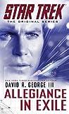 Star Trek: The Original Series: Allegiance in Exile