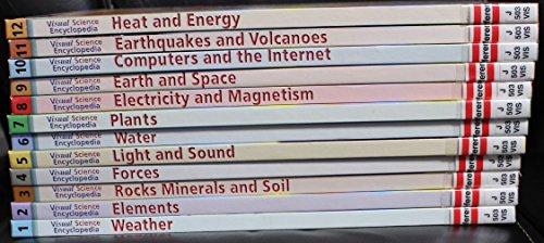 Visual Science Encyclopedia PDF Books