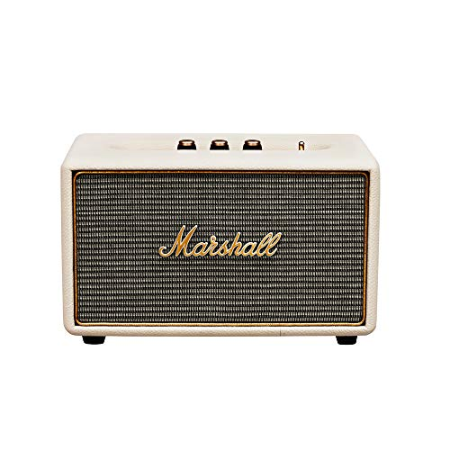 Marshall Acton BT Bluetooth altoparlante, Crema