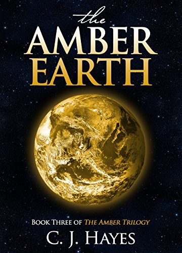 the-amber-earth-book-three-of-the-amber-trilogy-english-edition