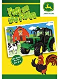 John Deere Fun on the Farm, Part 1 [OV]