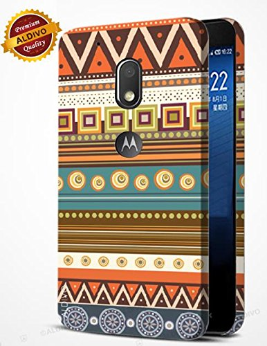 alDivo Premium Quality Printed Mobile Back Cover For Moto G Play 4th Gen / Moto G4 Play Back Case Cover (MZ094)
