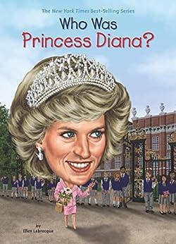 PDF Descargar Who Was Princess Diana? (Who Was?)
