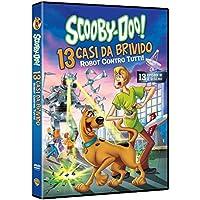 Scooby-doo! - 13 casi da brivido: robot contro tutti