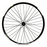 Best Bicycle Wheels - Wilkinson Hybrid Double Wall 8/9 Speed Cassette Rear Review