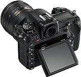 Nikon D500 Digitale Spiegelreflexkamera (20.9 Megapixel, 8 cm (3,2 Zoll) LCD-Touchmonitor, 4K-UHD-Video) Kit inkl. Nikkor AF-S DX 16-80mm 1:2;8-4 E VR ED Objektiv - 5