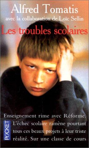 TROUBLES SCOLAIRES