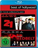 21/Rebelt - Best of Hollywood/2 Movie Collector's Pack [Blu-ray]