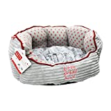 Little Petface Oval Kitten or Puppy Bed