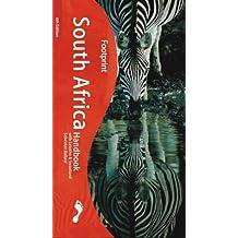 South Africa Handbook (Footprint Handbook)
