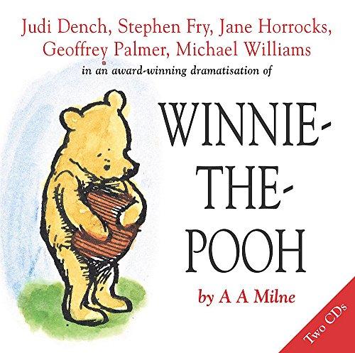 Winnie The Pooh & House at Pooh Corner: CD di A. A. Milne
