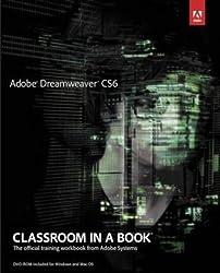 Adobe Dreamweaver CS6 Classroom in a Book (Classroom in a Book (Adobe))
