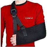 CSRMed soutien respiratoire bras harnais pour hommes et femmes